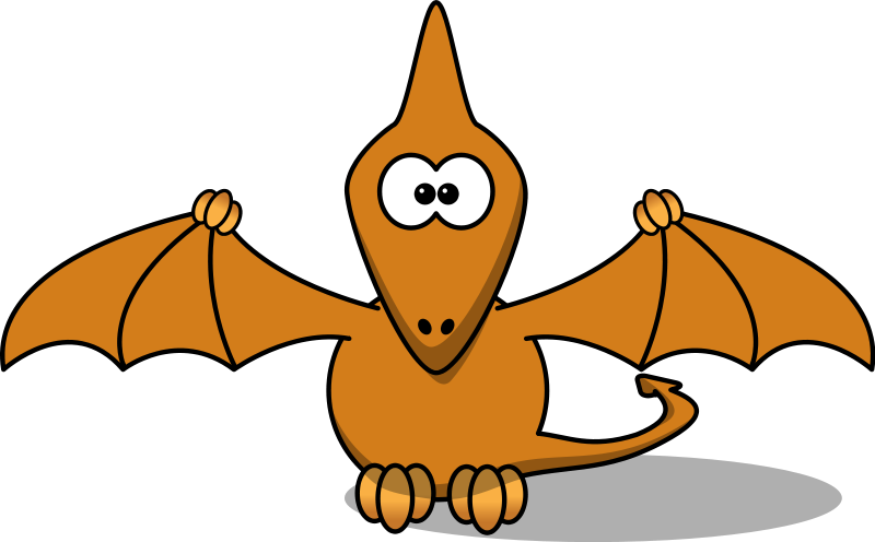 What Does A Pterodactyl Sound Like