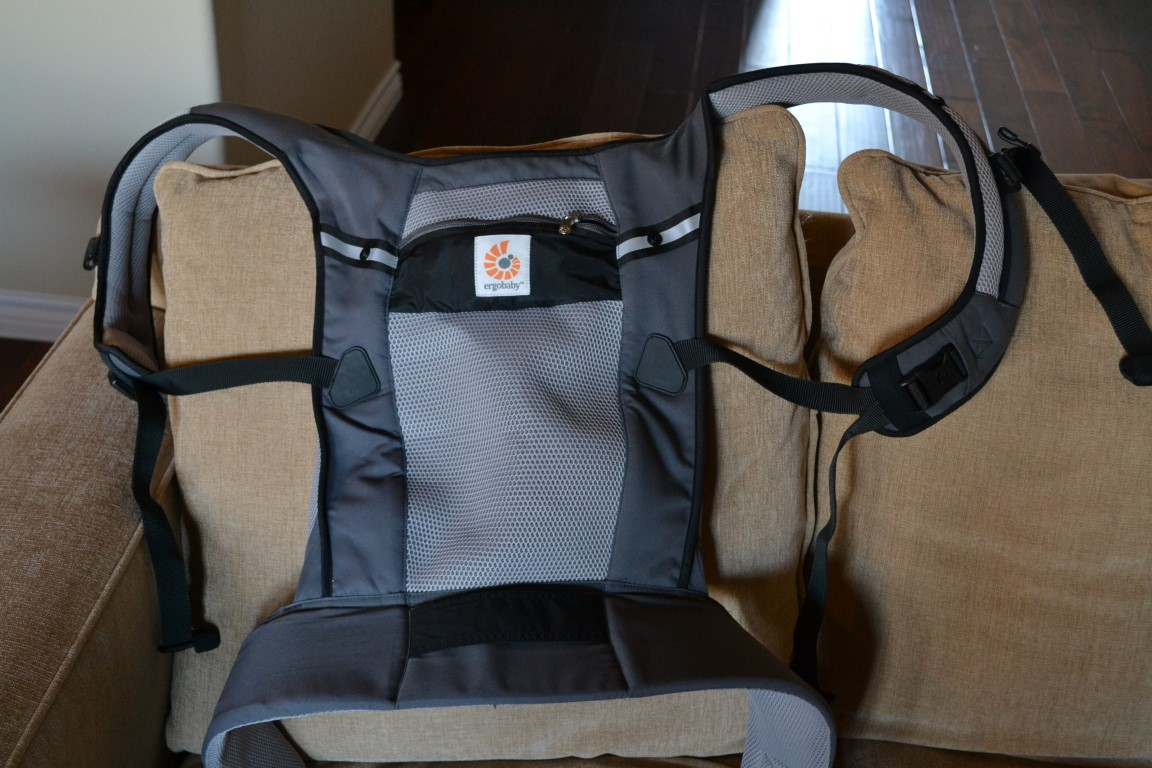ff56c0fb03d Going Reviews  The Ergobaby Ventus Performance Carrier - Going Dad