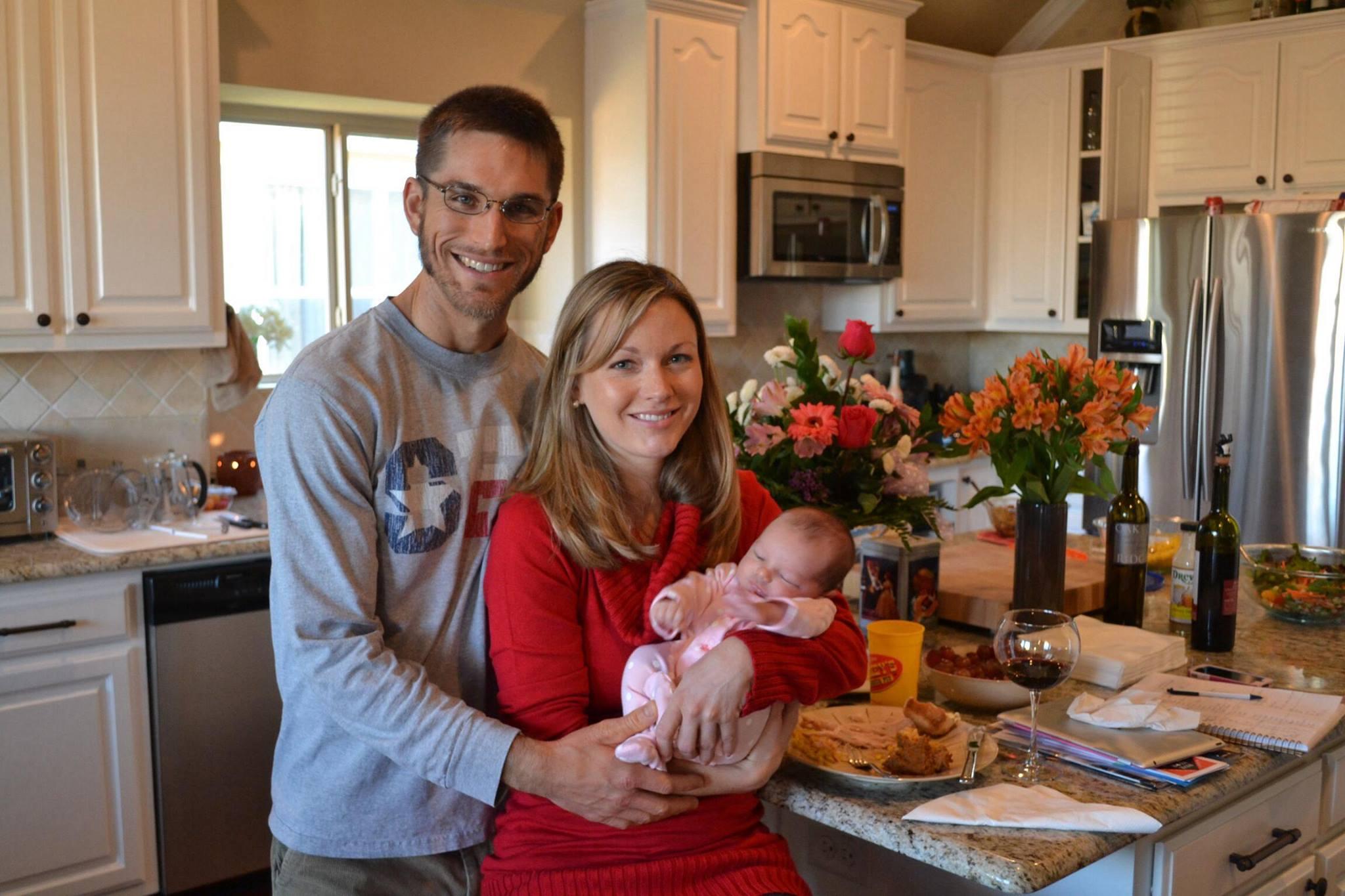 Thanksgiving 2013_Family Photo